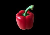パプリカ(赤パプリカ・黄色パプリカ・オレンジパプリカ・bellpepper)無料画像