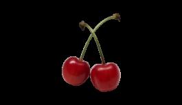 さくらんぼ(サクランボ・チェリー・桜桃・cherry)無料画像